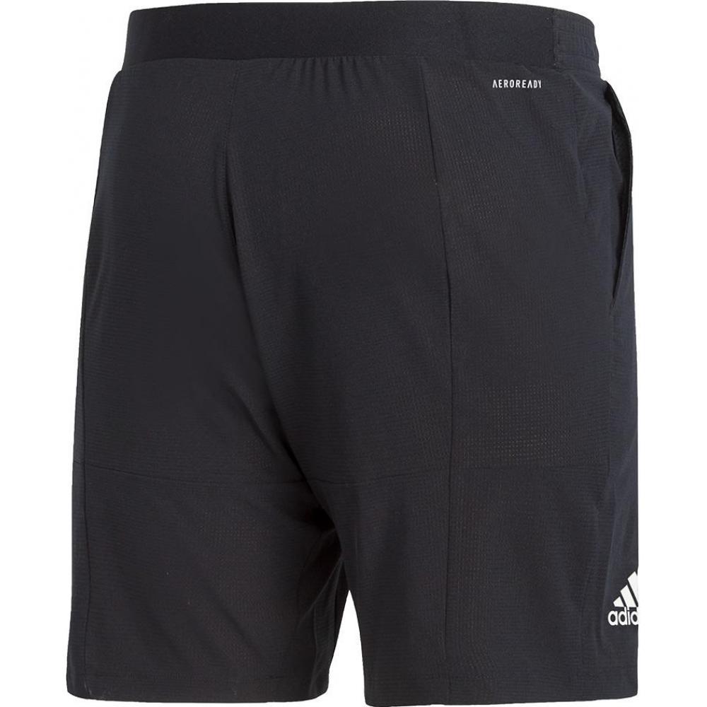 Pantaloni Short Adidas Spring Ergo Black
