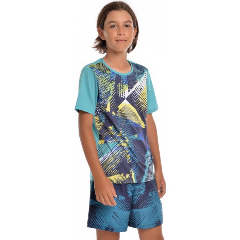 Short JOYBEK KIEW Junior Boy