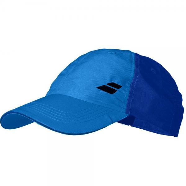 BABOLAT SAPCA LOGO JR ESTATE BLUE