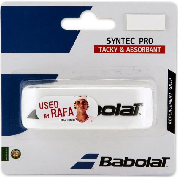 Grip Babolat Syntetic Pro White
