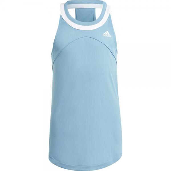Maiou Adidas PERFORMANCE Juniori CLUB Blue