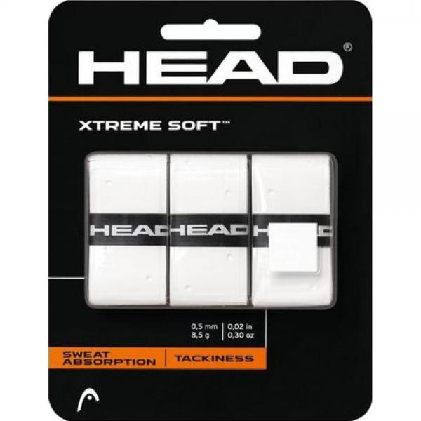 Overgrip Head Xtreme soft Abl