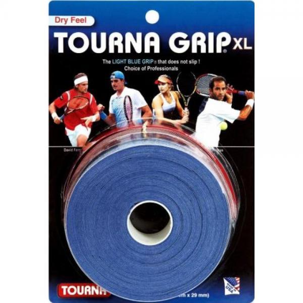 Overgrip Tourna XL Blue