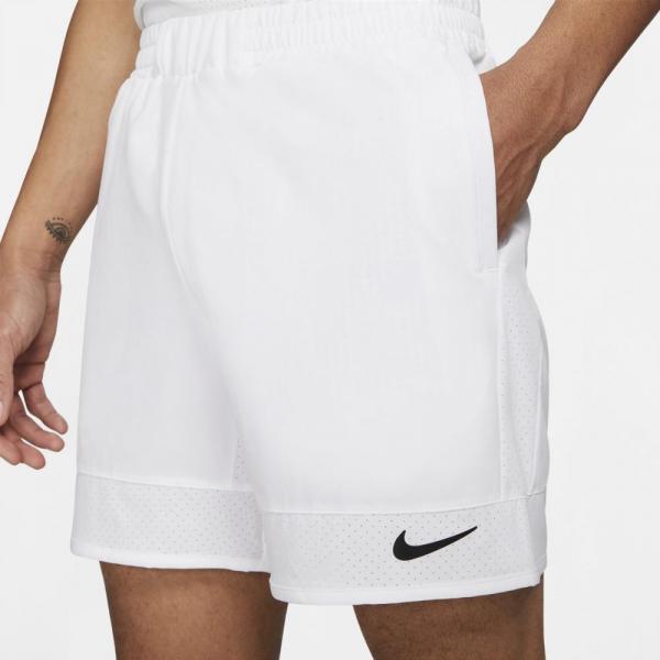 Pantaloni Nike Court Dri-FIT ADV Rafa White