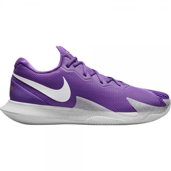 Pantofi Nike COURT AIR ZOOM VAPOR CAGE 4 M Rafa Purple