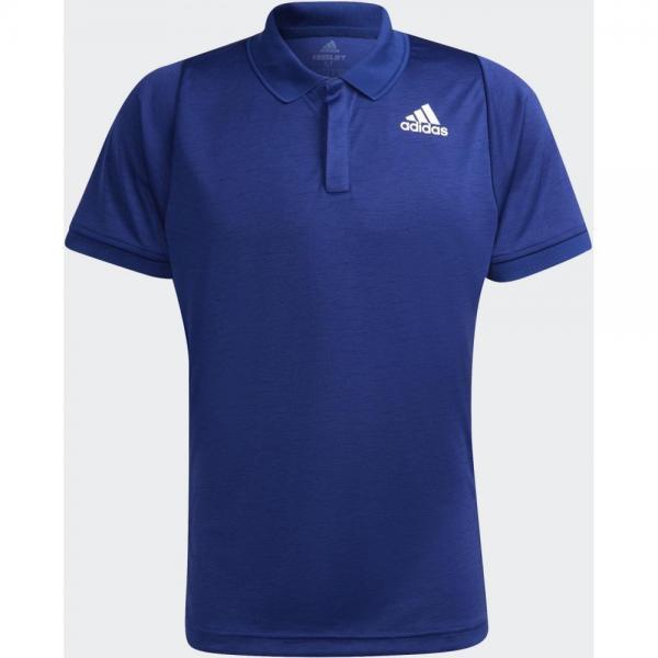 Tricou ADIDAS FREELIFT POLO Blue