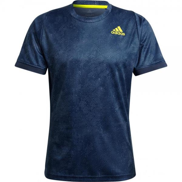 Tricou Adidas FREELIFT PRINTED P