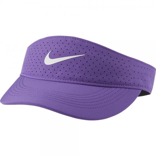 Vizor NIKE ADVANTAGE W Purple