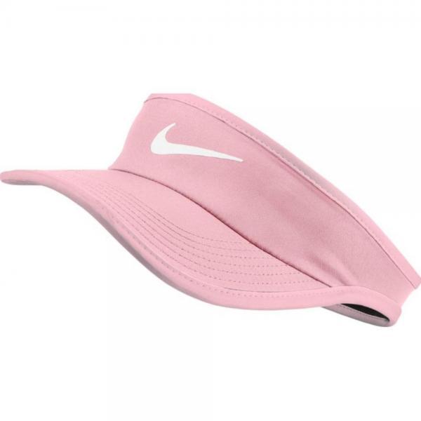 Vizor Nike AEROBILL FEATHERLIGHT JR Pink