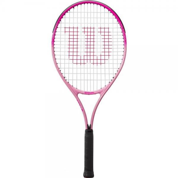 Wilson Burn Pink 25