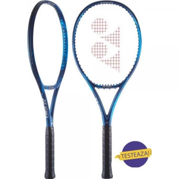 Yonex EZONE 98 Deep Blue 305g 2020