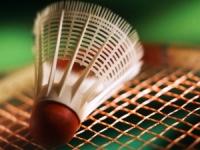 Joacă badminton pentru a pierde în greutate, pe diete